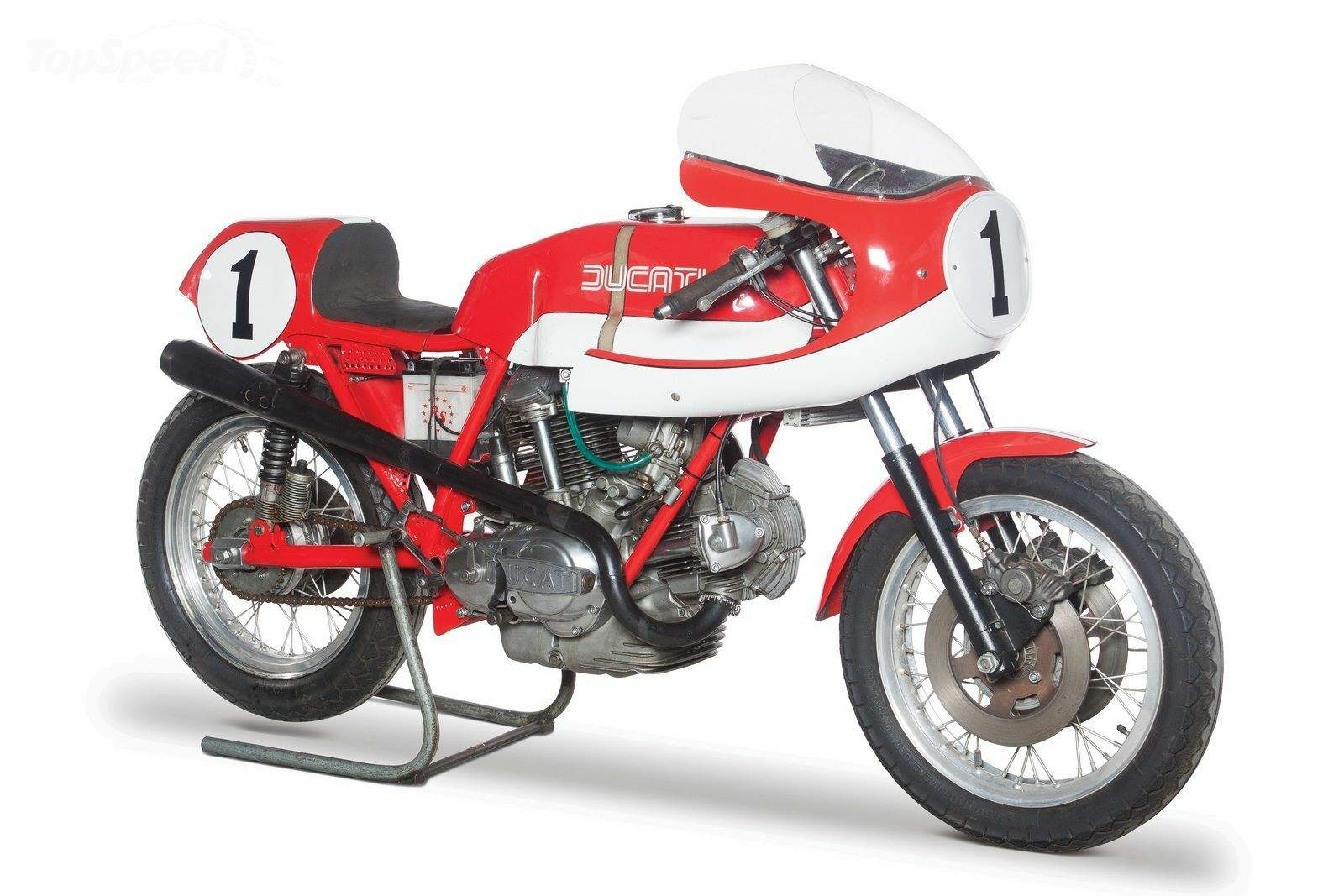 Ducati 750SS Corsa For Sale Specifications, Price and Images
