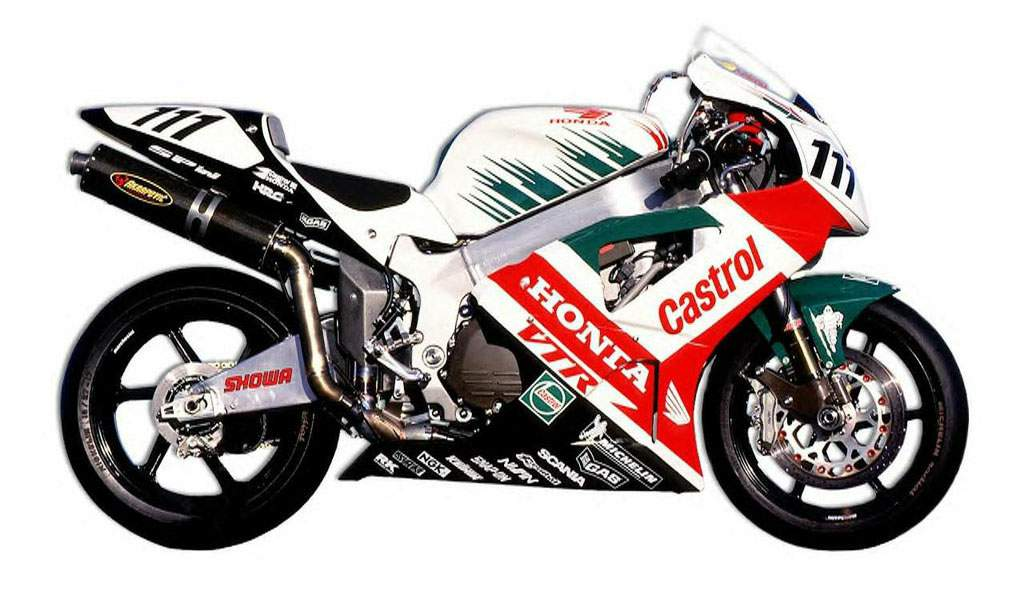 Honda VTR 1000 RC51  SP2 SBK Team Castrol For Sale Specifications, Price and Images