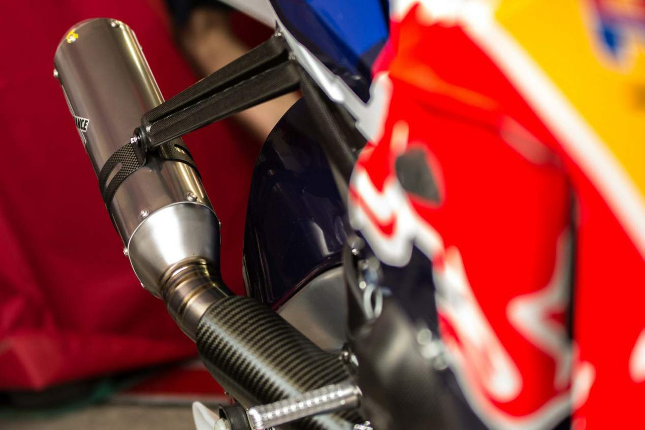 Honda CBR 100RR-SP2 Red Bull Suzuka Race Bike For Sale Specifications, Price and Images