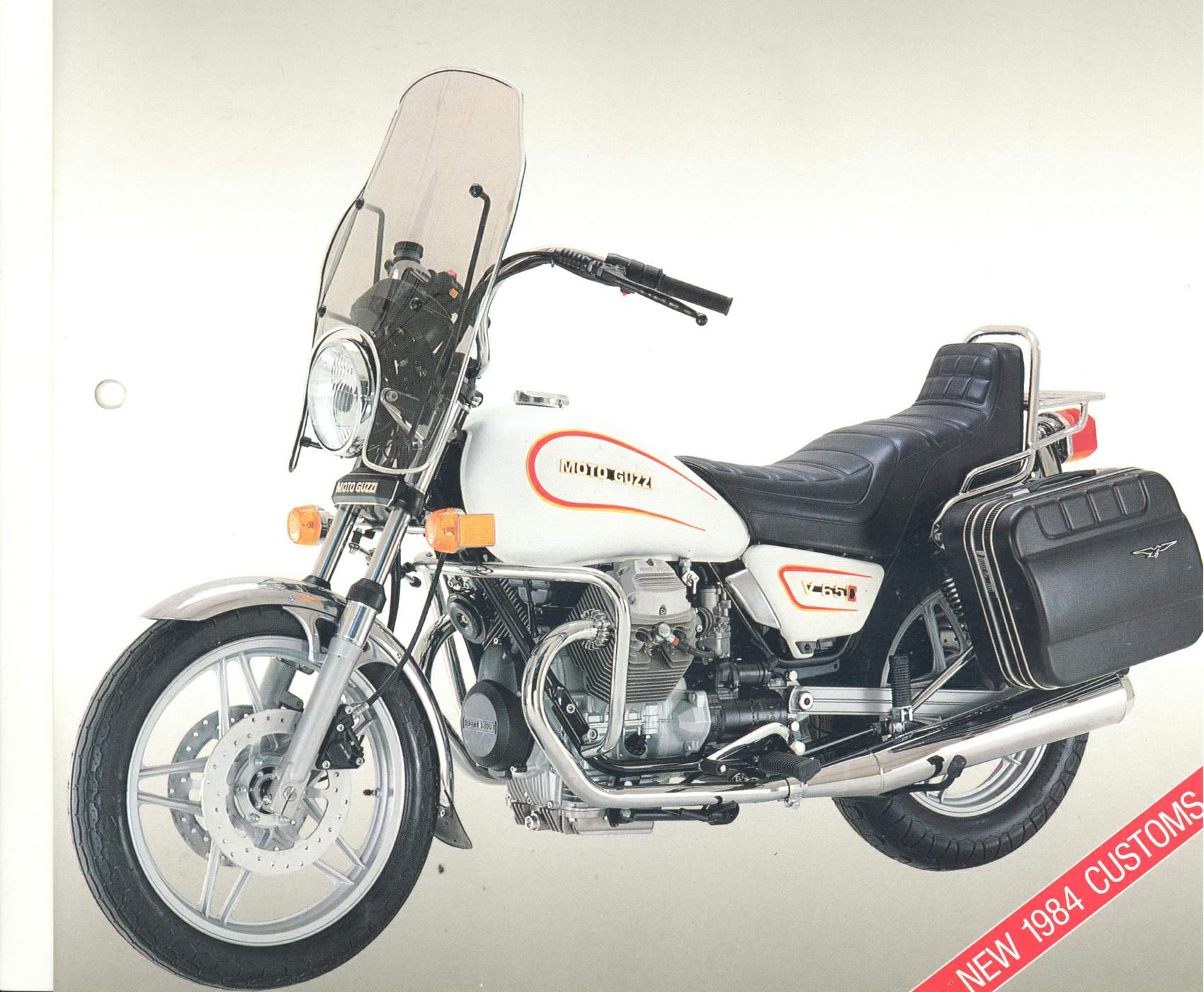 Moto Guzzi V 65C For Sale Specifications, Price and Images