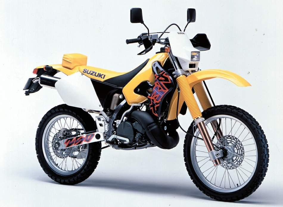 Suzuki RMX  250S For Sale Specifications, Price and Images