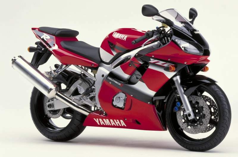 Yamaha YZF-600 R6 For Sale Specifications, Price and Images
