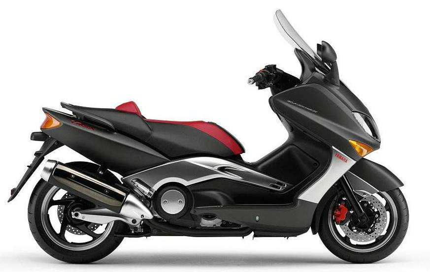 Yamaha XP 500 T-Max For Sale Specifications, Price and Images