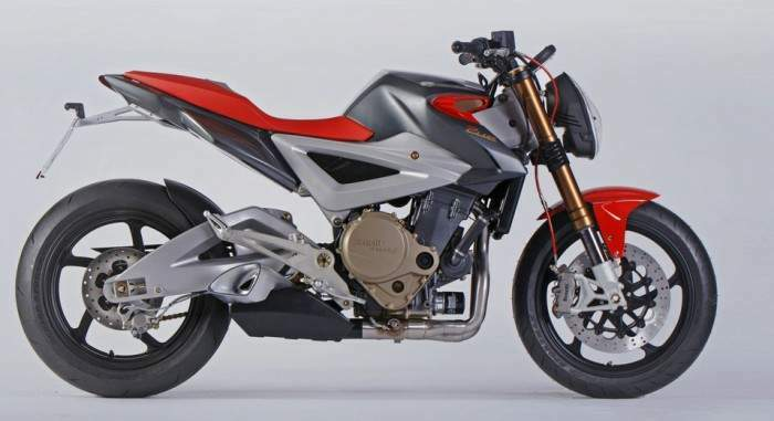 Benelli 2ue 756 Prototype For Sale Specifications, Price and Images