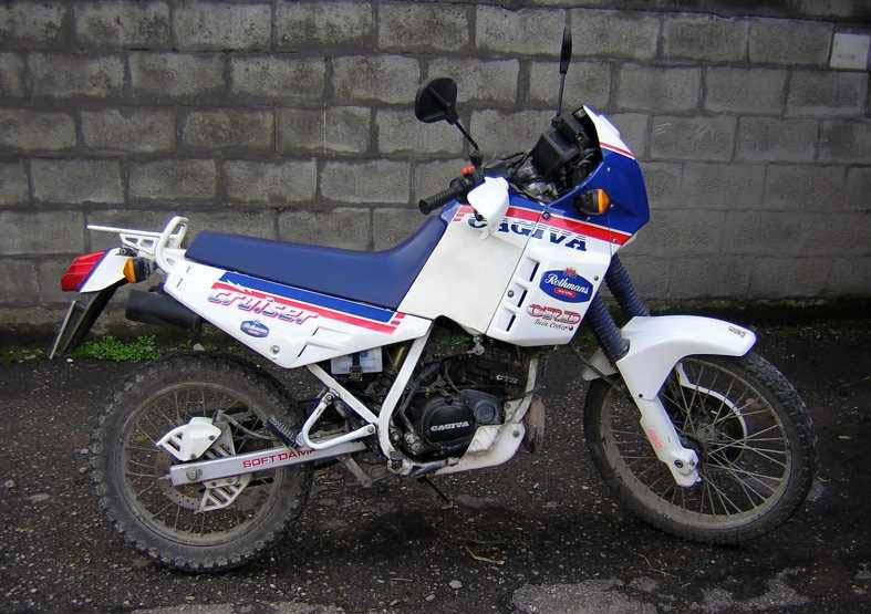 Cagiva Cruiser 125 For Sale Specifications, Price and Images