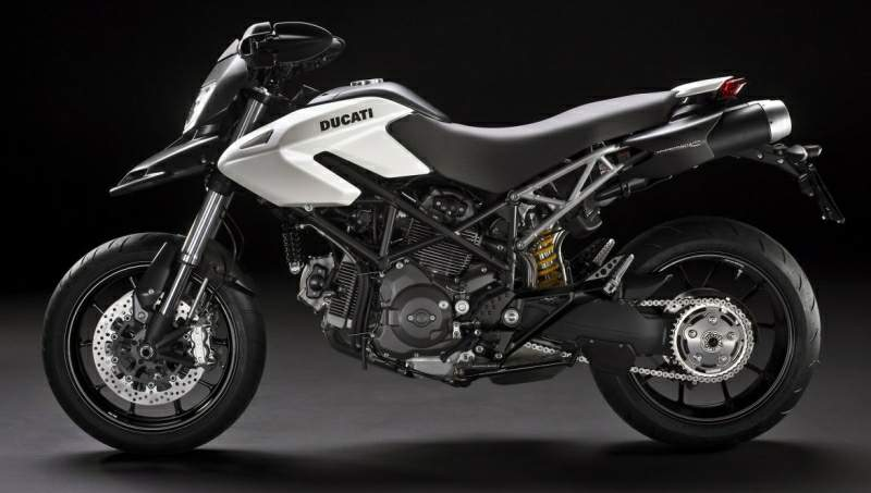 Ducati Hypermotard 796 For Sale Specifications, Price and Images