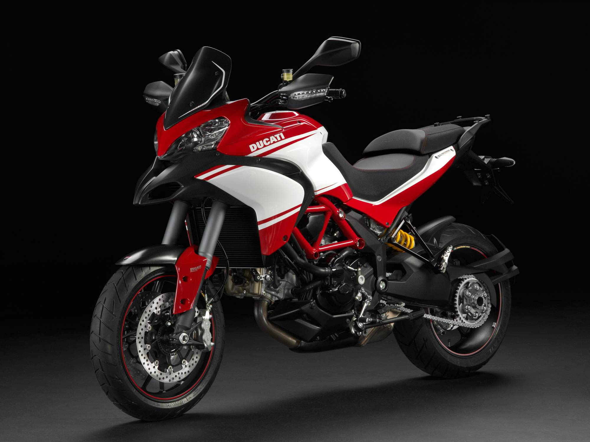 Ducati Multistrada 1200 S Pikes Peak For Sale Specifications, Price and Images