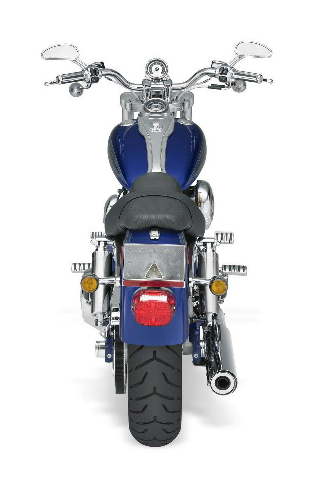 FXD-SE Screamin' Eagle Dyna CVO For Sale Specifications, Price and Images