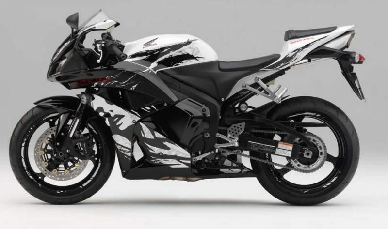 Honda CBR 600RR C-ABS