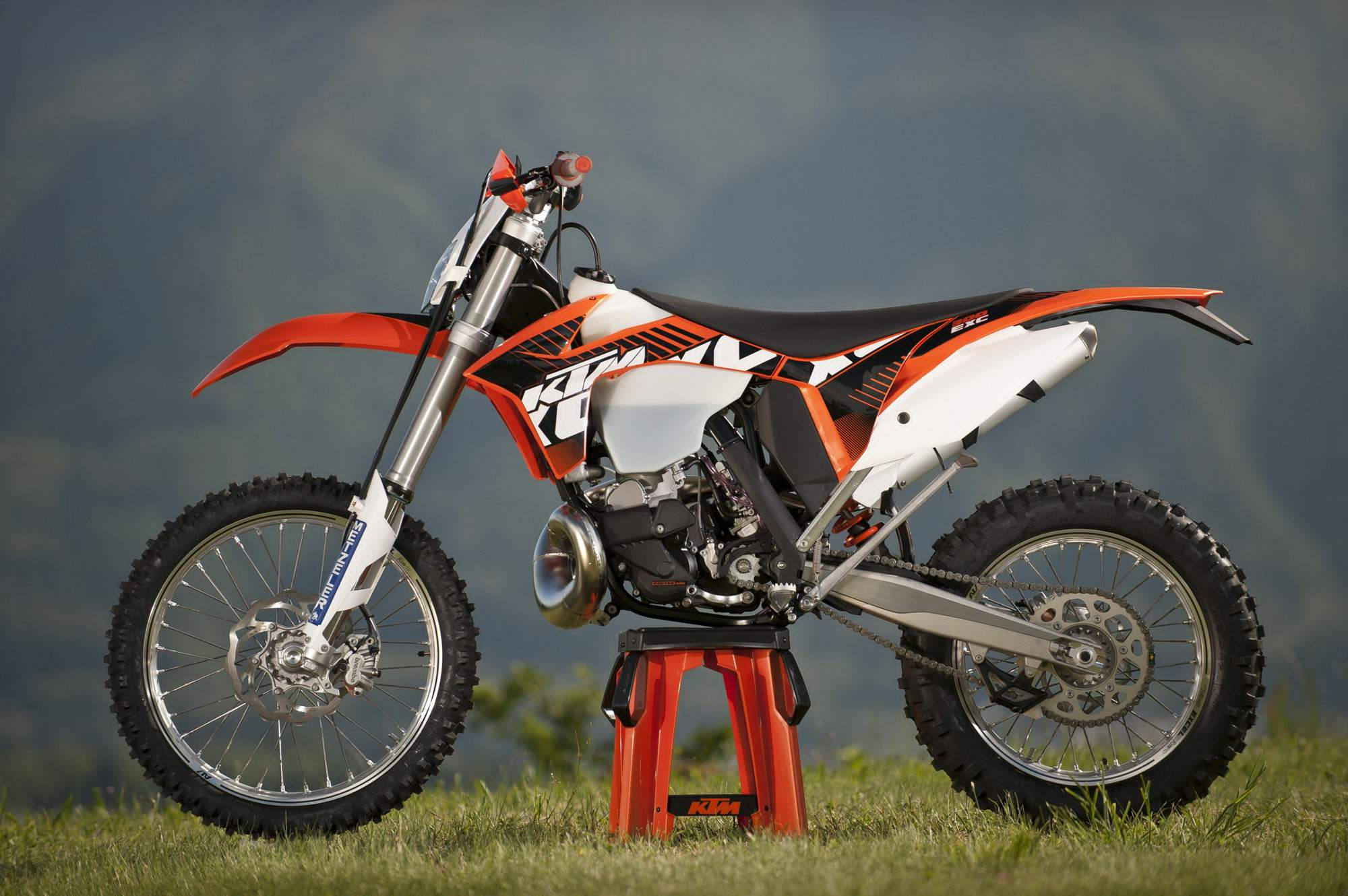 KTM 300 EXC-E Enduro For Sale Specifications, Price and Images