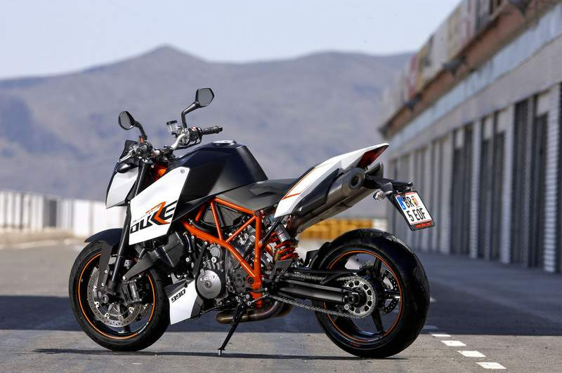 KTM 990 Super Duke R For Sale Specifications, Price and Images