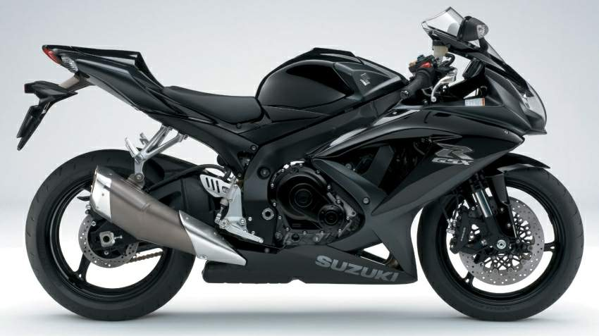 Suzuki GSX-R 750 For Sale Specifications, Price and Images