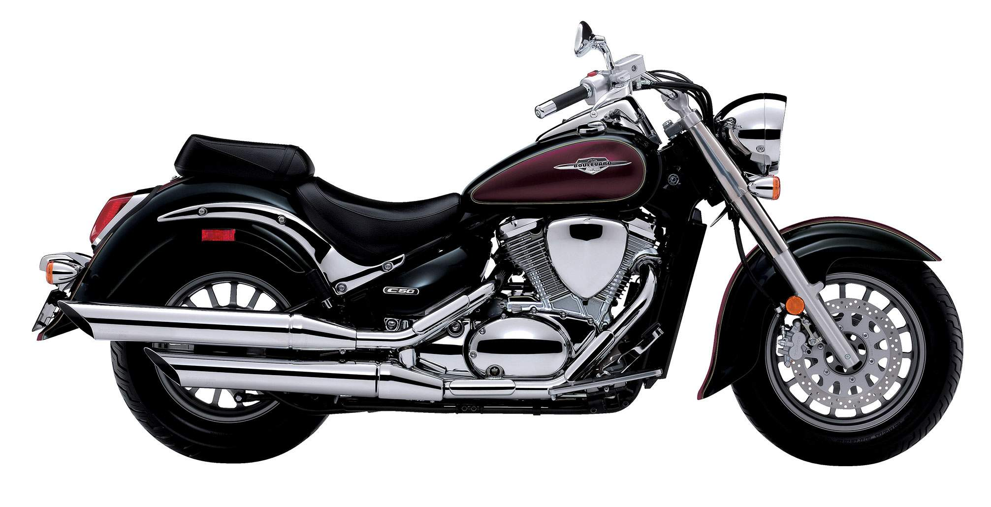 Suzuki Boulevard C50SE For Sale Specifications, Price and Images