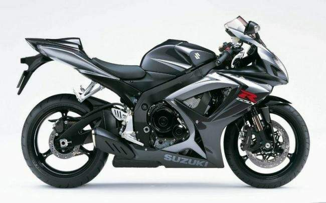 Suzuki GSX-R 750     Limited Edition For Sale Specifications, Price and Images