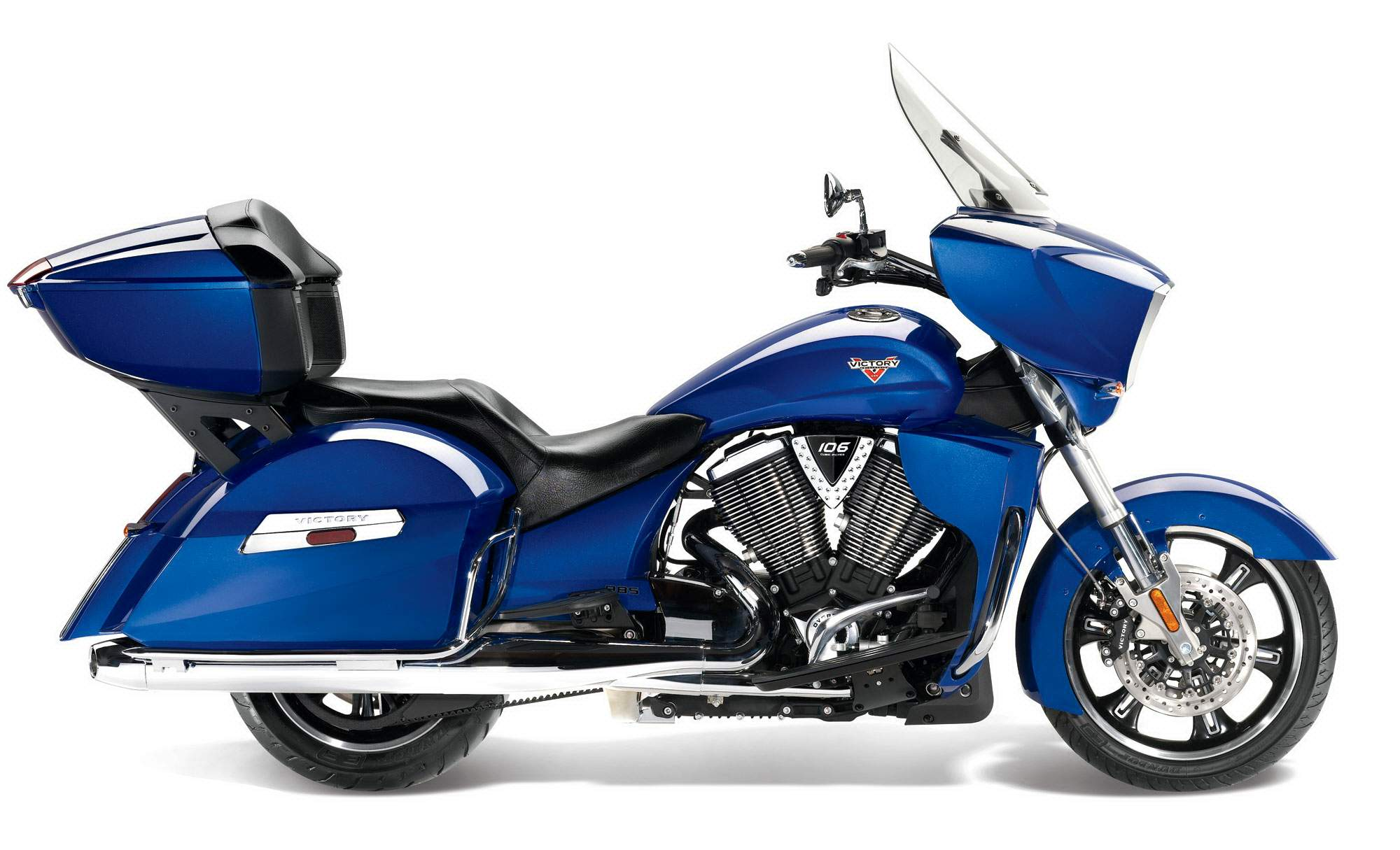 Victory Cross Country Tour For Sale Specifications, Price and Images