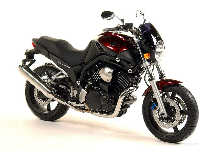 Yamaha BT 1100 Bulldog For Sale Specifications, Price and Images