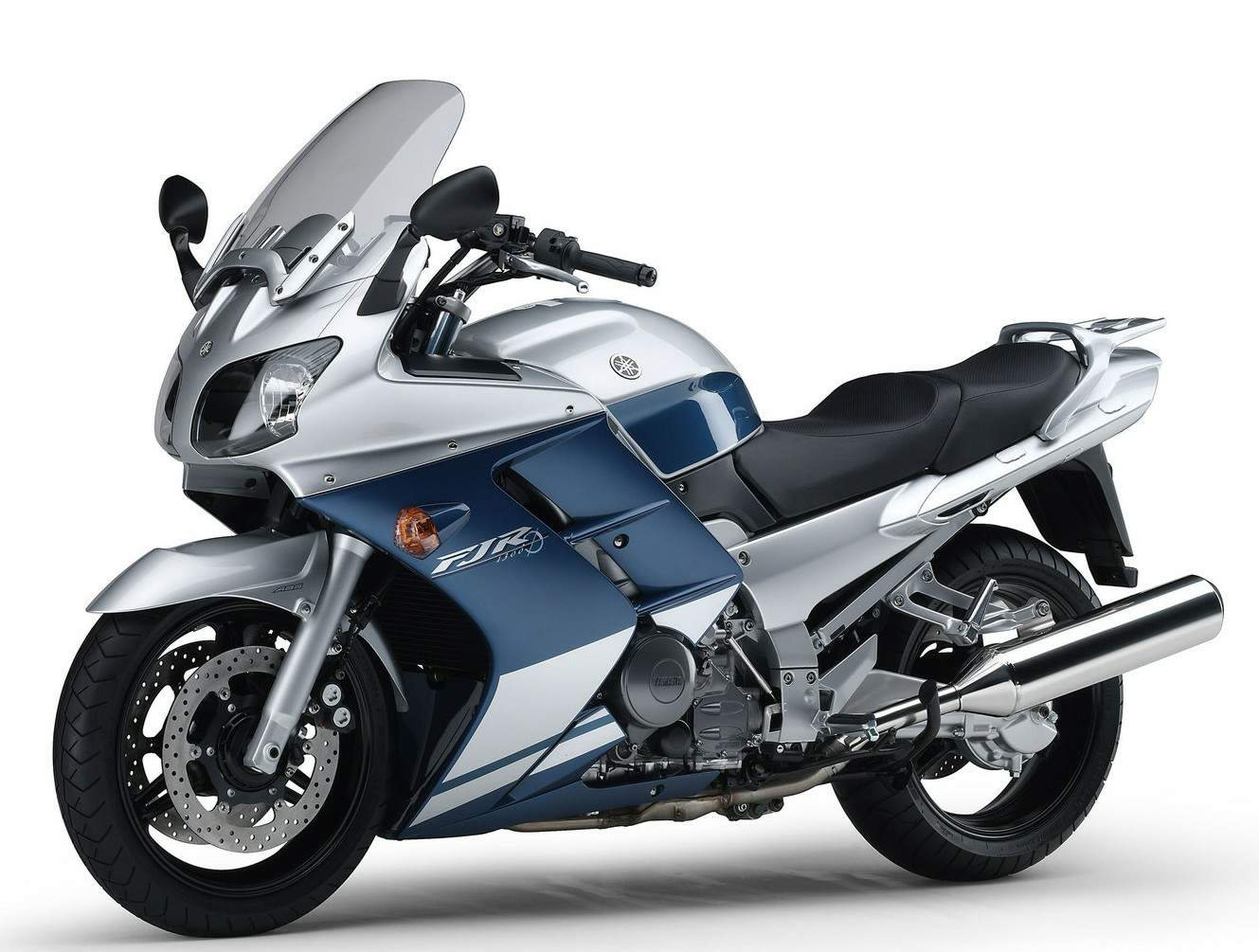 Yamaha FJR 1300 / ABS For Sale Specifications, Price and Images