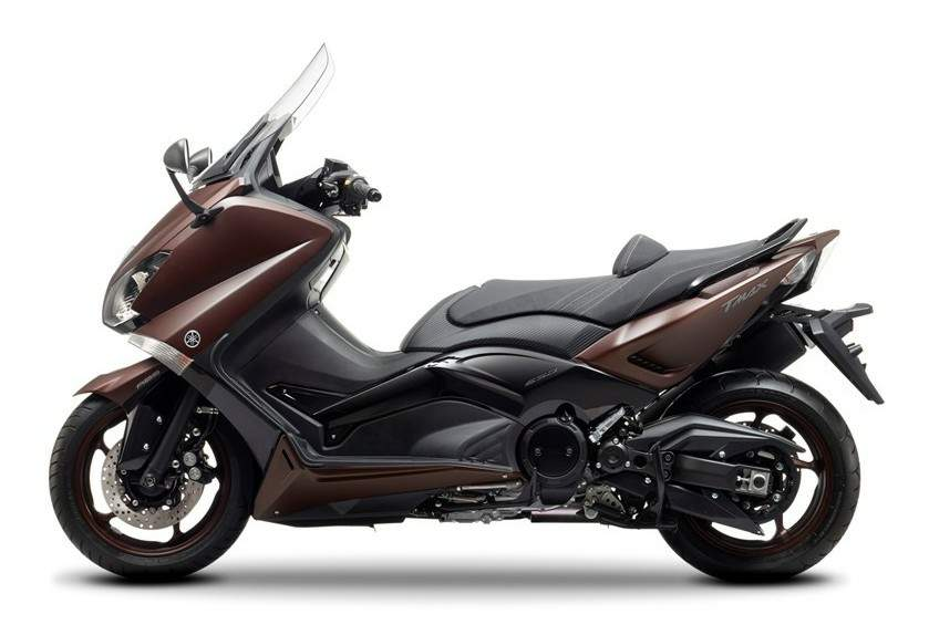 Yamaha XP 530 T-Max  Bronze MAX Special For Sale Specifications, Price and Images