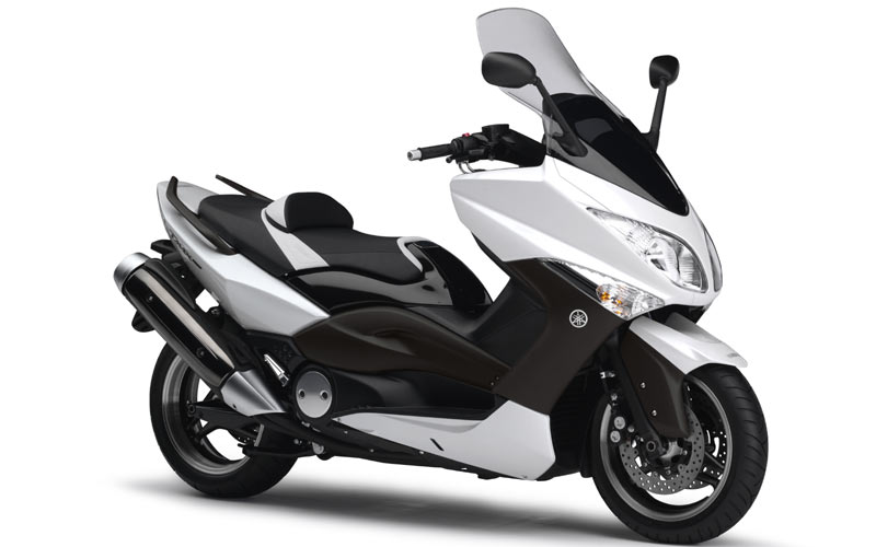Yamaha XP 500 T-Max  Limited Edition For Sale Specifications, Price and Images