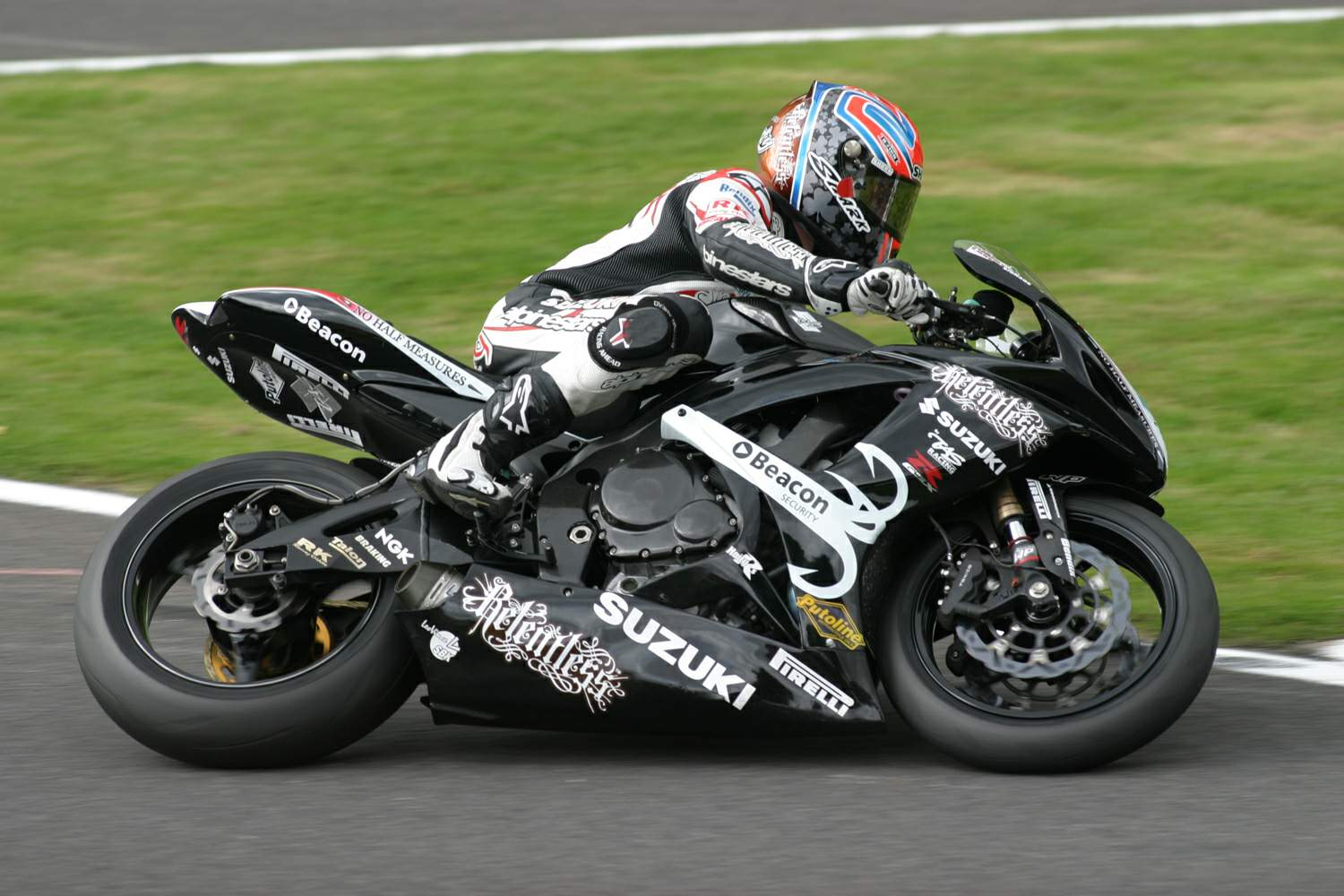 Suzuki GSX-R 750 Relentless      Replicas For Sale Specifications, Price and Images