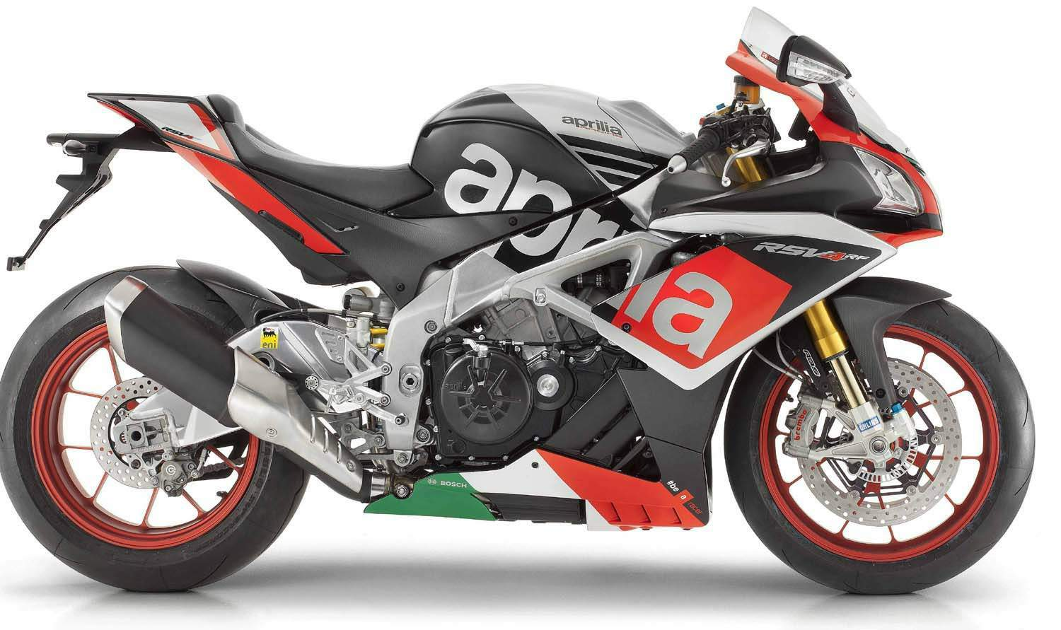 Aprilia RSV4 RF  Limited Edtion For Sale Specifications, Price and Images