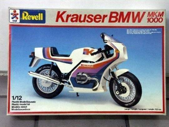 BMW Krauser MKM 1000 For Sale Specifications, Price and Images