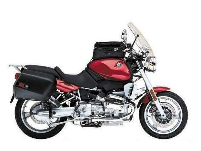 BMW R 1100R For Sale Specifications, Price and Images