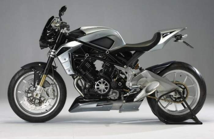 Boxer SSR 1000 - Bikes and Motorcycles For Sale