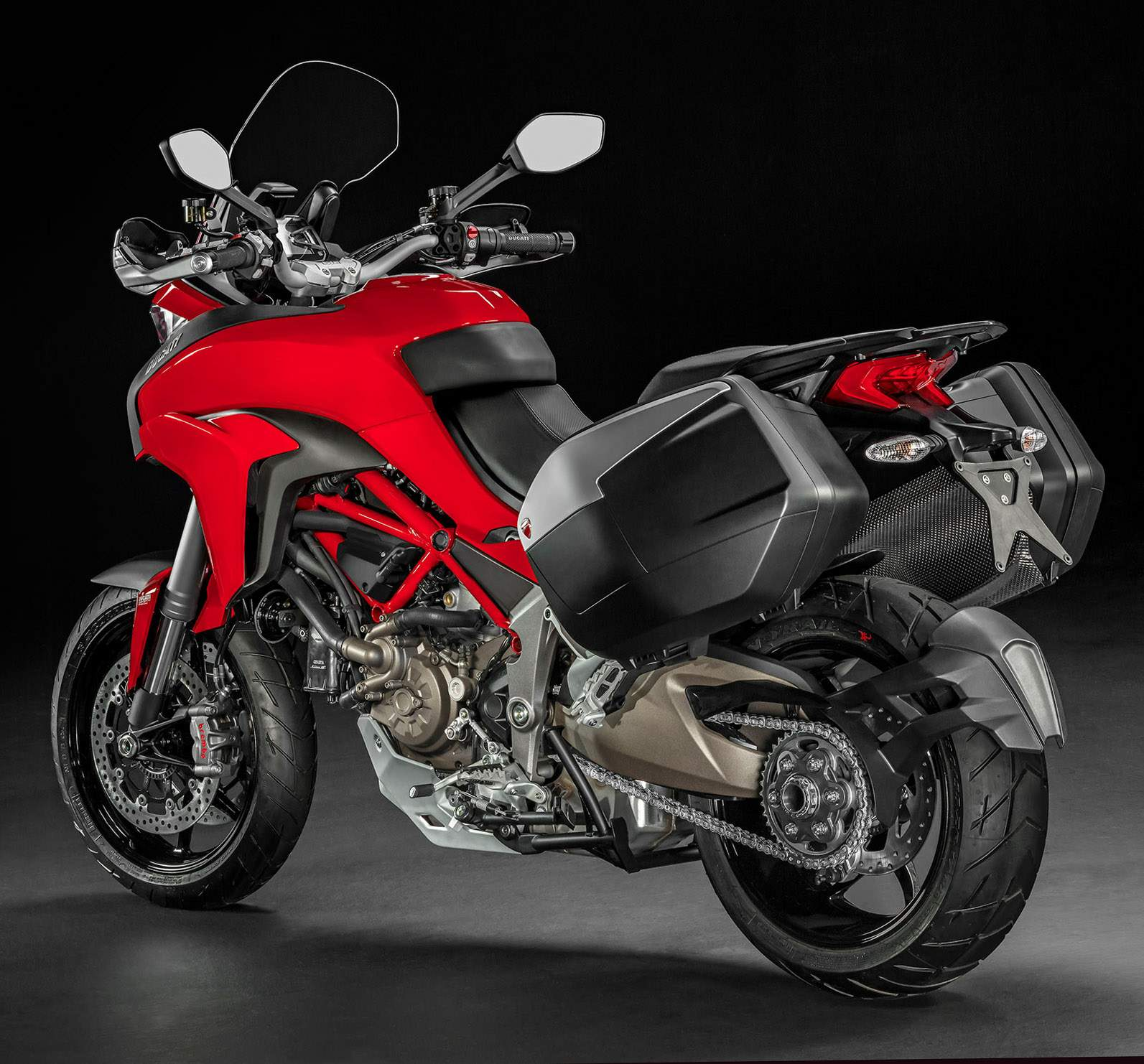 Ducati Multistrada 1200 S DVT For Sale Specifications, Price and Images