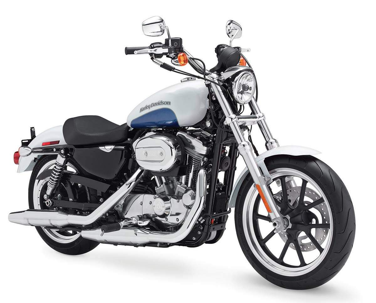 XL 883L Sportster For Sale Specifications, Price and Images