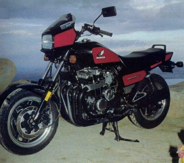 Honda CB 700SC Nighthawk S For Sale Specifications, Price and Images