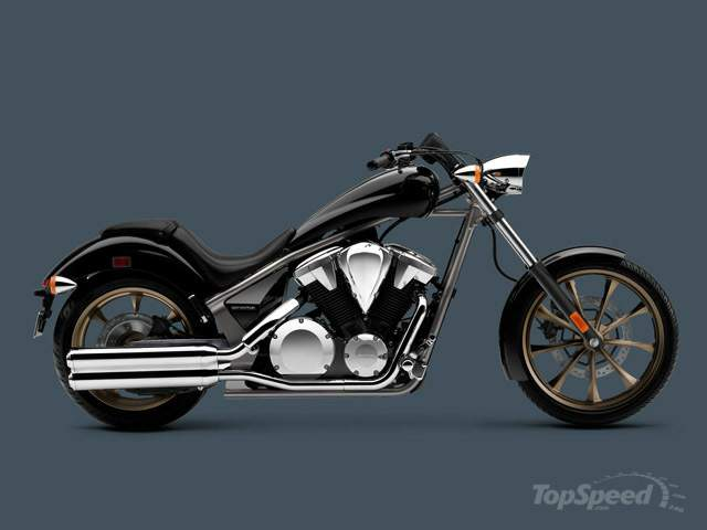 Honda VT 1300CX Fury For Sale Specifications, Price and Images