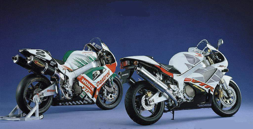 Honda VTR 1000  RC51 SP2 For Sale Specifications, Price and Images