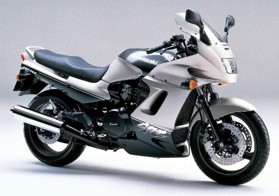 Kawasaki GPz 1100 For Sale Specifications, Price and Images