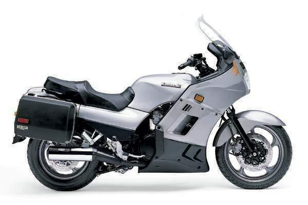 Kawasaki ZG 1000      Concours For Sale Specifications, Price and Images