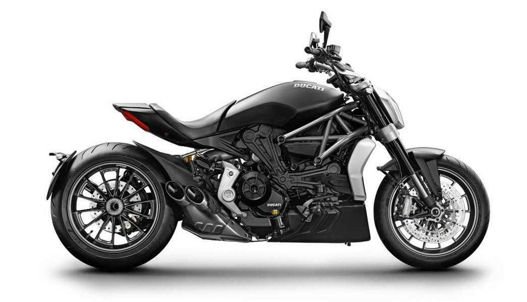 Ducati X Diavel For Sale Specifications, Price and Images