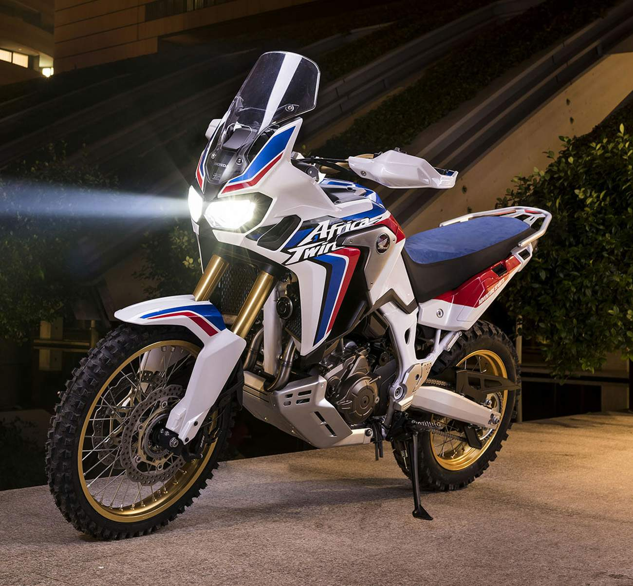 Honda Africa Twin Adventure  Sports Concept For Sale Specifications, Price and Images