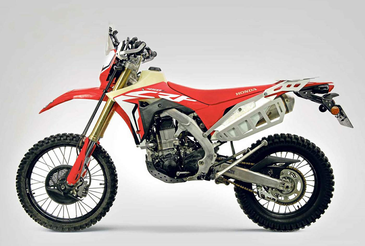 Honda CRF450L by Adventure Spec For Sale Specifications, Price and Images