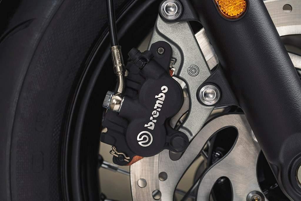 Triumph Bonneville Bobber Black For Sale Specifications, Price and Images