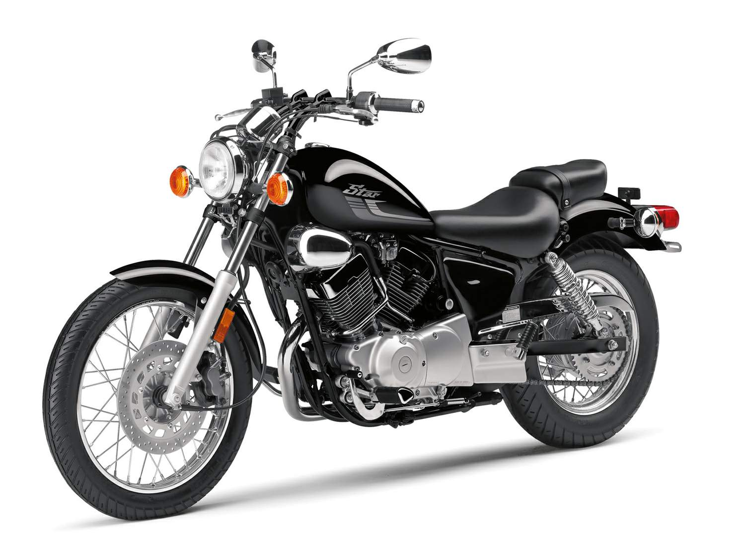 Yamaha XVS 250 V-Star For Sale Specifications, Price and Images