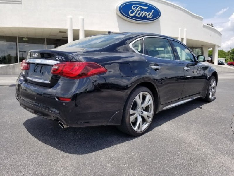 2019 INFINITI Q70 3.7X LUXE, Hermosa Blue For Sale Specifications, Price and Images