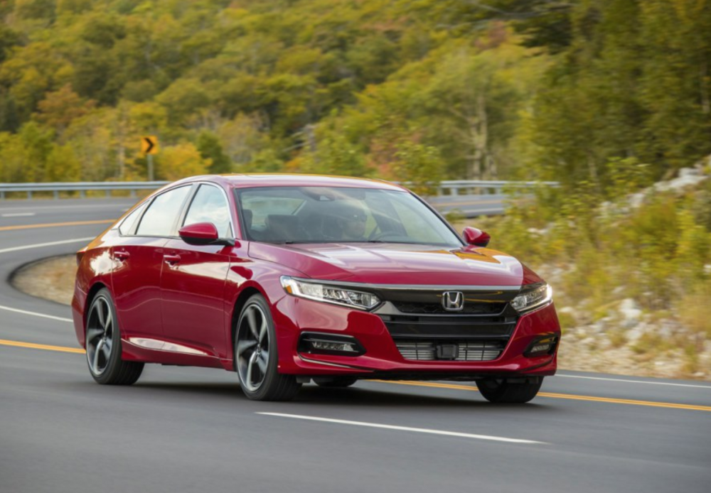 Honda AccoHonda Accord X Sport 1.5 Turbord X Sport 1.5 Turbo (192 Hp) 2017, 2018, 2019 SPECIFICATIONS, PRICE & IMAGES