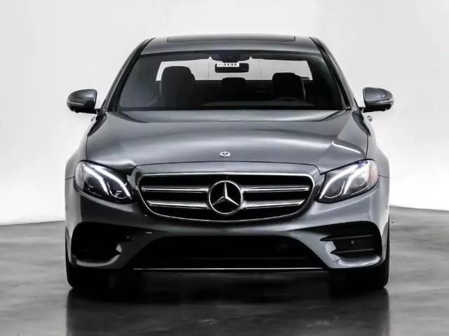 2020 Mercedes-Benz E 350