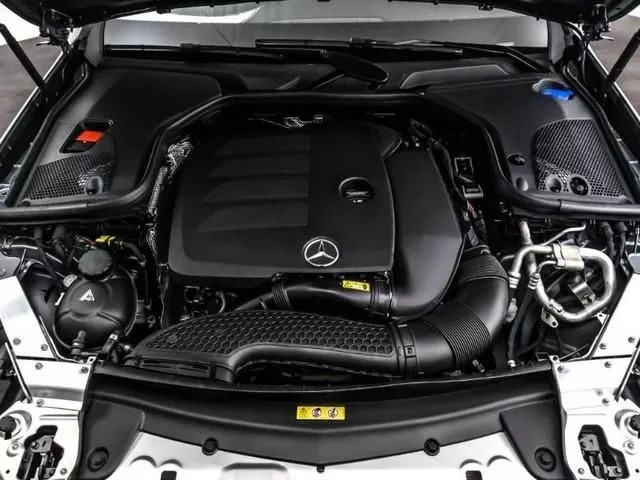 2020 Mercedes-Benz E 350, Gray Metallic For Sale Specifications, Price and Images