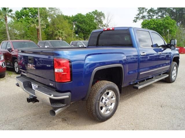 2019 GMC Sierra 2500 SLT For Sale Specifications, Price and Images