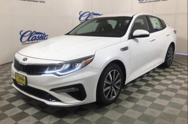 2020 Kia Optima EX For Sale Specifications, Price and Images