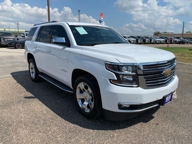 2016 Chevrolet Tahoe LTZ For Sale Specifications, Price and Images