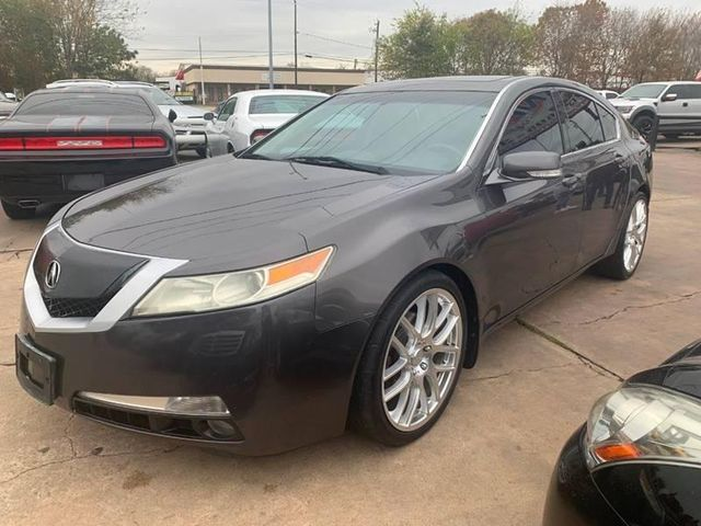 2010 Acura TL 3.5 For Sale Specifications, Price and Images
