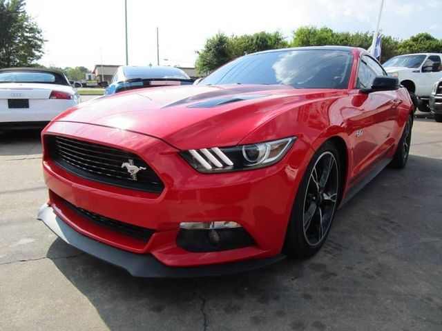 2016 Ford Mustang GT Premium – Cars & Bikes Specifications, Images, Features and Price