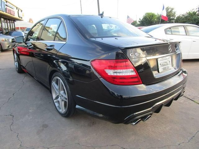 2014 Mercedes-Benz C 63 AMG For Sale Specifications, Price and Images